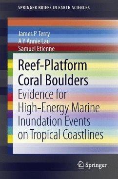 Reef-Platform Coral Boulders - Terry, James P.;Lau, A Y Annie;Etienne, Samuel