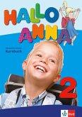 Hallo Anna 2. Lehrbuch mit 2 Audio-CDs