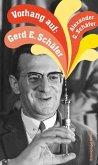 Vorhang auf: Gerd E. Schäfer (eBook, ePUB)