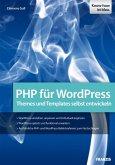 PHP für WordPress (eBook, PDF)