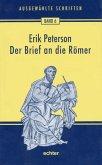 Der Brief an die Römer (eBook, PDF)