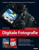 Digitale Fotografie (eBook, PDF)