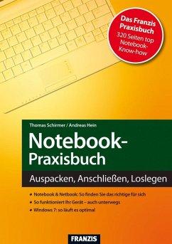 Notebook-Praxisbuch (eBook, PDF) - Hein, Andreas; Schirmer, Thomas