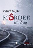Mörder im Zug (eBook, ePUB)