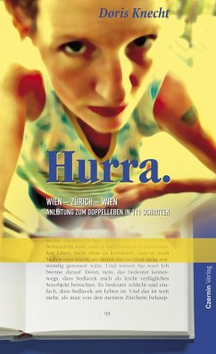 Hurra (eBook, ePUB) - Knecht, Doris