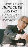 Honecker privat (eBook, ePUB)