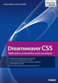 Dreamweaver CS5 (eBook, PDF)