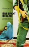 Eine Nacht in Kabul (eBook, ePUB)