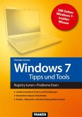 Windows 7 Tipps und Tools (eBook, PDF)