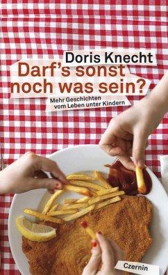 Darfs sonst noch was sein? (eBook, ePUB) - Knecht, Doris