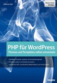 PHP für WordPress (eBook, ePUB)
