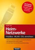 Heimnetzwerke (eBook, PDF)