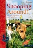 Snooping Around! (eBook, ePUB)