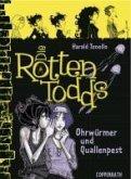 Ohrwürmer und Quallenpest / Die Rottentodds Bd.4 (eBook, ePUB)