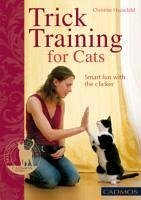Trick Training for Cats (eBook, ePUB) - Hauschild, Christine