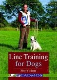 Line Training for Dogs (eBook, ePUB)