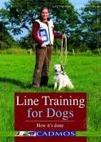 Line Training for Dogs (eBook, ePUB) - Gutmann, Monika