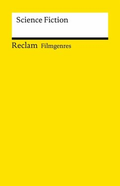 Filmgenres: Science Fiction (eBook, ePUB)