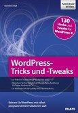 WordPress-Tricks und -Tweaks (eBook, PDF)