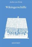 Wikingerschiffe (eBook, PDF)
