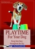 Playtime for your dog (eBook, ePUB)