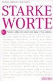 Starke Worte (eBook, ePUB)