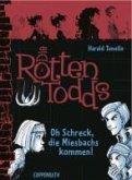 Oh Schreck, die Miesbachs kommen! / Die Rottentodds Bd.5 (eBook, ePUB)