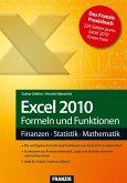 Excel 2010 Formeln und Funktionen (eBook, ePUB)