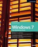 Windows 7 Das Workshop-Buch (eBook, PDF)