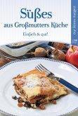 Süßes aus Großmutters Küche (eBook, ePUB)
