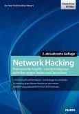 Network Hacking (eBook, ePUB)