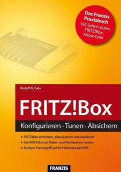 Fritz!Box (eBook, PDF) - Glos, Rudolf G.