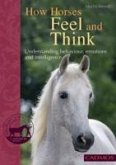 How Horses Feel and Think (eBook, ePUB)