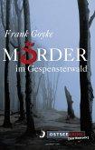 Mörder im Gespensterwald (eBook, ePUB)