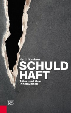 Schuld-Haft (eBook, ePUB) - Kastner, Heidi