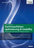 Suchmaschinenoptimierung & Usability (eBook, PDF)