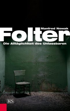 Folter (eBook, ePUB) - Nowak, Manfred
