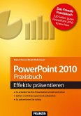 PowerPoint 2010 Praxisbuch (eBook, PDF)