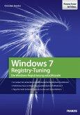 Windows 7 Registry (eBook, PDF)