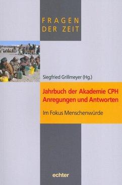 Jahrbuch der Akademie CPH - Anregungen und Antworten (eBook, PDF)