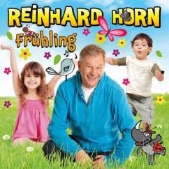 Frühling - Horn, Reinhard