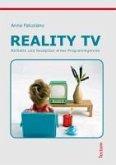 Reality TV (eBook, PDF)