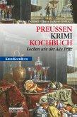 Preußen Krimi-Kochbuch (eBook, ePUB)