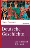 Das Alte Reich 962-1806 (eBook, ePUB)