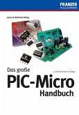 Das große PIC-Micro Handbuch (eBook, PDF)