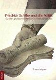 Schillers politisches Denken im Wandel der Zeit (eBook, PDF)