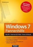Windows 7 Pannenhilfe (eBook, ePUB)
