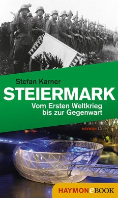 Steiermark (eBook, ePUB) - Karner, Stefan