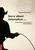 Sorry about Colonialism (eBook, PDF)