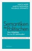 Semantiken des Politischen (eBook, PDF)